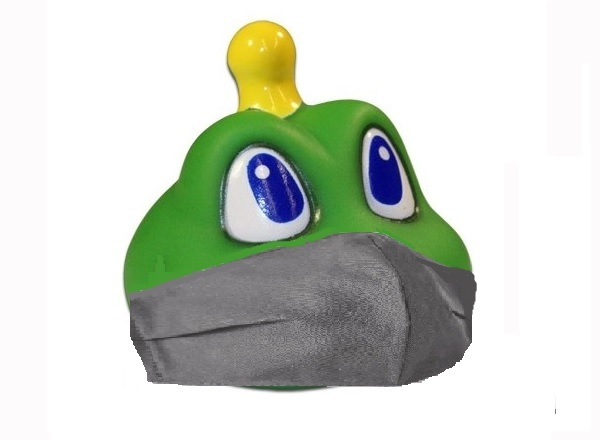 Signal Frog Covid-19