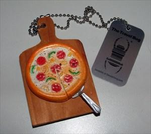 Oma Lonis Pizza
