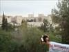 Buffy in Israel #2