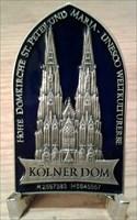 High - Kölner Dom