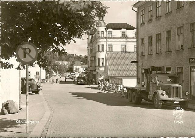 Bildresultat för kisa östergötland 1955