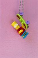 LEGO Bart