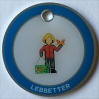 LordT's Lackey Tag Lebbetter