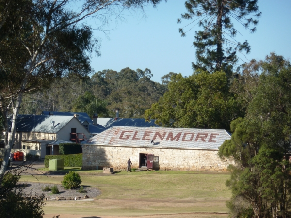 Gc3155w historic home glenmore traditional cache in new south wales australia created by - The urban treehouse the wonder in the heart of berlin ...