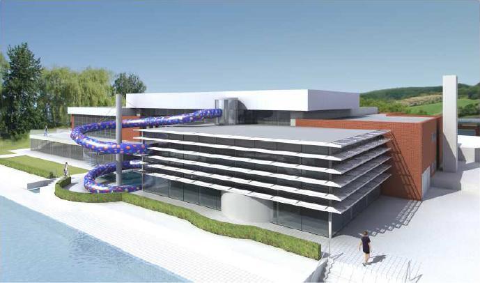 Wellness Centrum Kurim