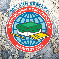 International Geocaching Day 2021