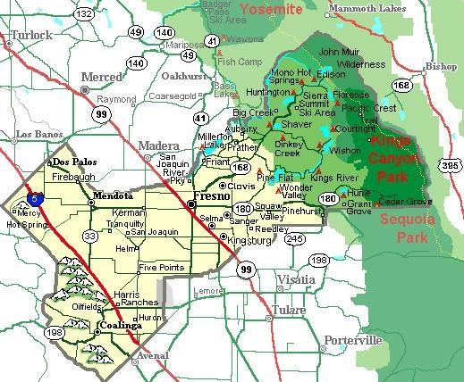 Fresno County  >> Gc12ytj County Line Fresno Unknown Cache In California United