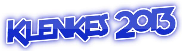 Klenkes 2013