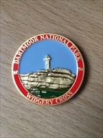 Dartmoor 2018 Geocoin Jaynie15