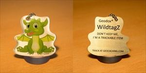 WildTagZ - Dragon