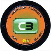 CB-Geocoin