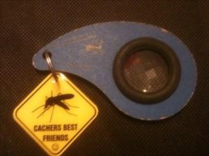 Cachers best Friends - 19. Dezember 2012