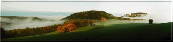 Quirl Panorama