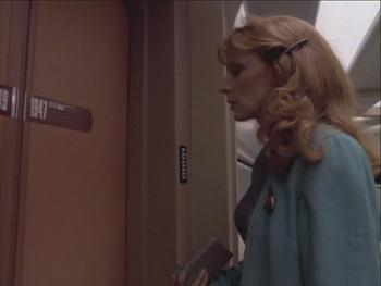 1947 - cislo dveri