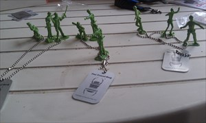 2nd squad trackables