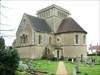 Holy Trinty church. Dilton Marsh.