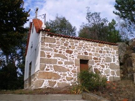 Capela Senhor do Calvário