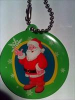 Iloinen Joulupukki
