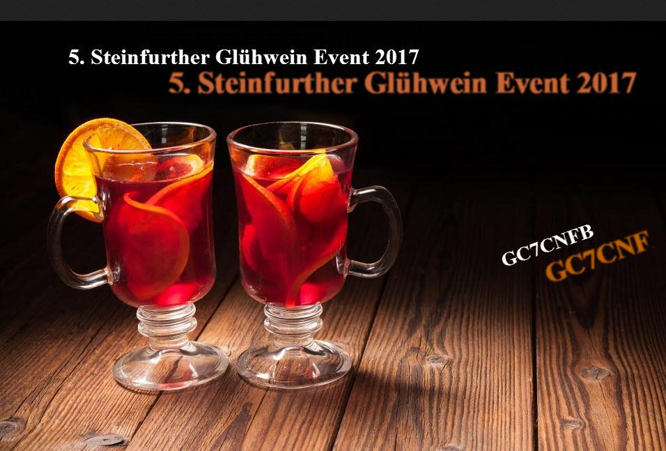 5. Steinfurther Glühwein Event 2017