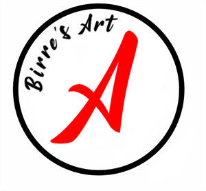 Birre's Art Tag