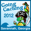 Going Caching 2012: Going Coastal One More Time!