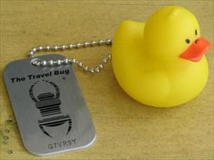 Boogs Duck 1
