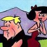 Betty&Barney Rubble