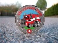 tb rescue silver