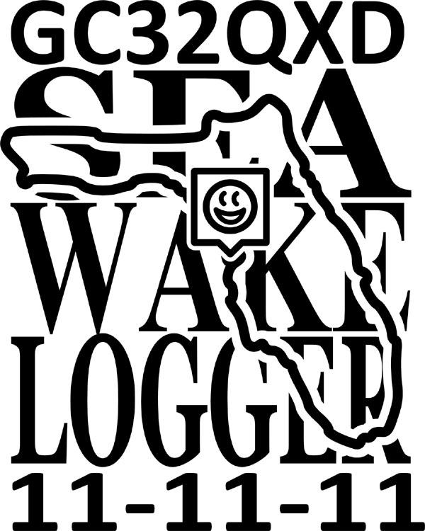 Seawake Logger