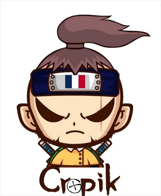 avatar de Cropik