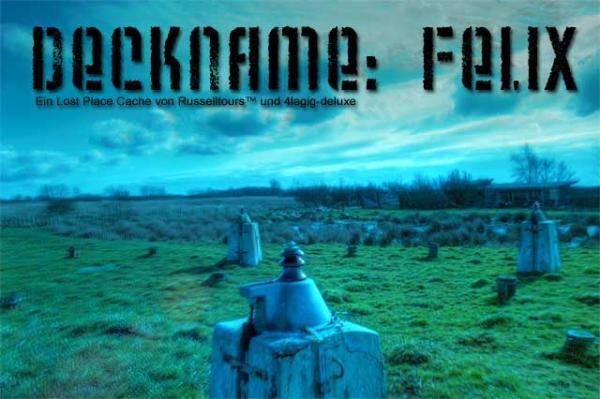 Deckname: Felix Logo