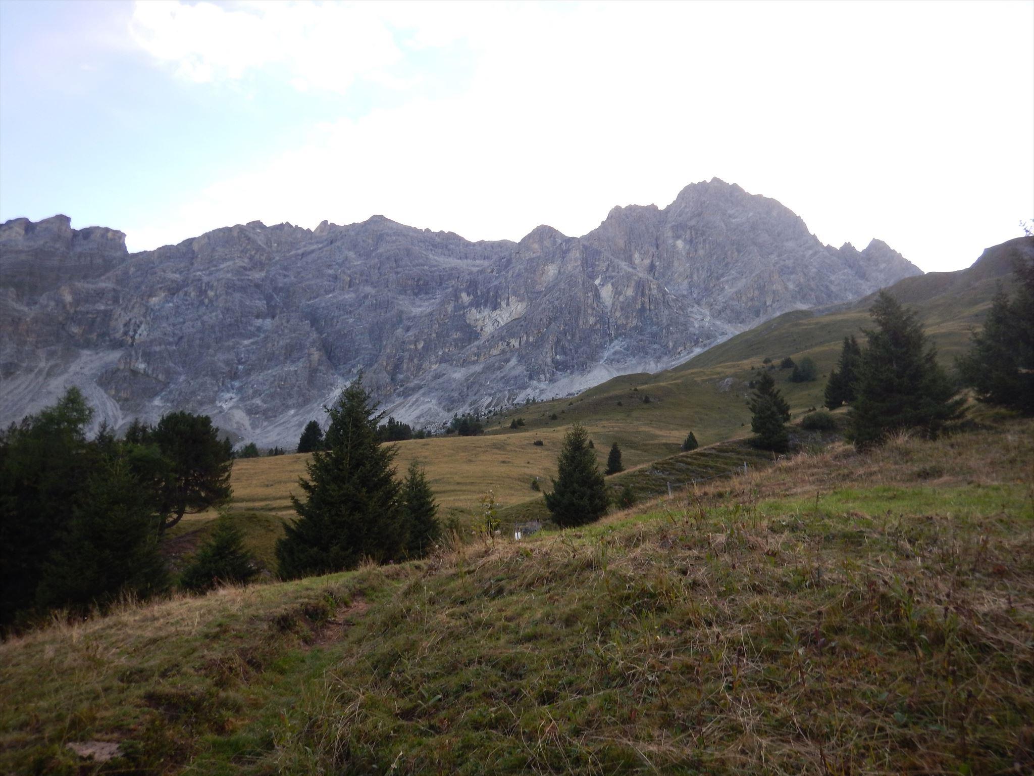 Klettersteig Piz Mitgel : Geocaching log by chrissy dugi for der kletttersteig am piz mitgel