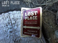 swama lost place