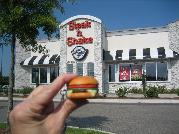 Steak 'n Shake, Myrtle Beach. likes · 24 talking about this · 23, were here. Steak 'n Shake is a classic American brand famous for the Original /5().