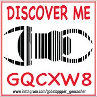 discoverable TB sticker