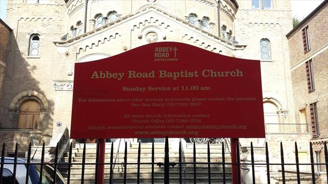 Abbey Road Baptist