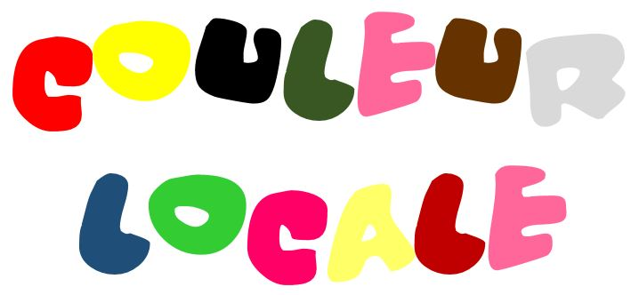 banner Couleur Locale