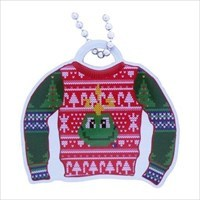 Ugly Sweater Tag