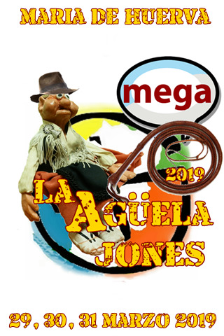 La Agüela Jones