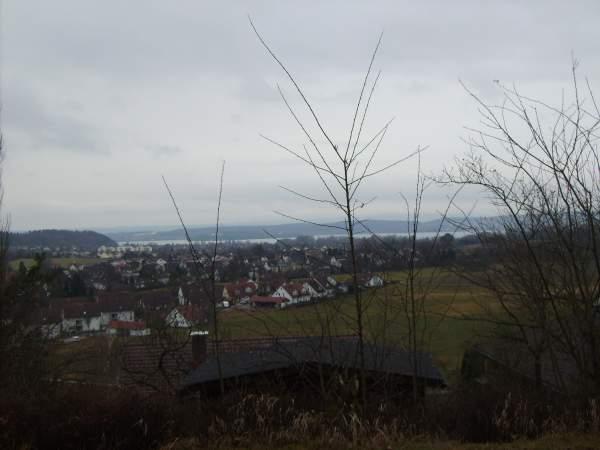 Über Mühlhofen