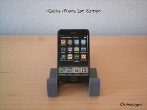 iCache iPhone 1st Edition