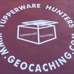Tupperware Hunters