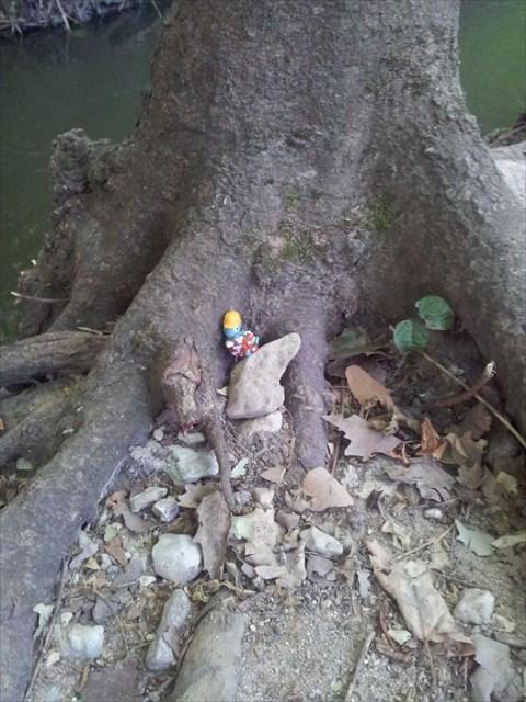 Le petit dinosaure retrouvé
