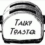 talkytoaster