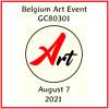 Belgium Art Event