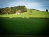An der Hütte vorbei auf Arnos Wegen