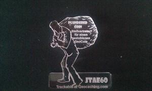 Erinnerung an ein verschwundenen TB