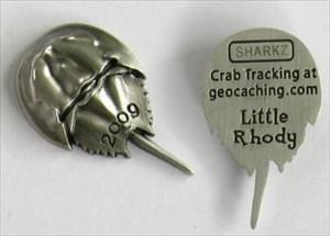 """Horseshoe Crab = """"Kabuto (Samurai's helmet) Gani"""""""