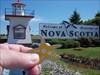In Nova Scotia