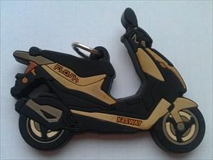 TB motobike Keeway